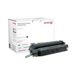Xerox Replacement Black Toner Cartridge for HP 1300