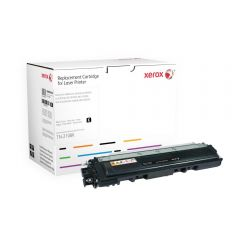 Xerox Replacement Black Toner Cartridge for Brother HL-3040CN/3045CN/3070CW/3075CW, MFC-9010CN/9120CN/9125CN/9320CN/9320CW/9325CW