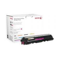 Xerox Replacement Magenta Toner Cartridge for Brother HL-3040CN/3045CN/3070CW/3075CW, MFC-9010CN/9120CN/9125CN/9320CN/9320CW/9325CW
