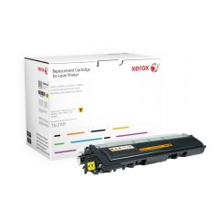 Xerox Replacement Yellow Toner Cartridge for Brother HL-3040CN/3045CN/3070CW/3075CW, MFC-9010CN/9120CN/9125CN/9320CN/9320CW/9325CW
