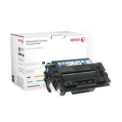 Xerox Replacement Black Toner Cartridge for HP M3027/M3035/P3005