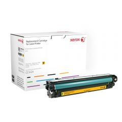Xerox Replacement Yellow Toner Cartridge for HP M775