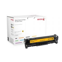 Xerox Replacement Yellow Toner Cartridge for HP M476