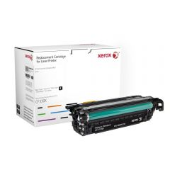 Xerox Replacement Black Toner Cartridge (High Capacity) for HP M651