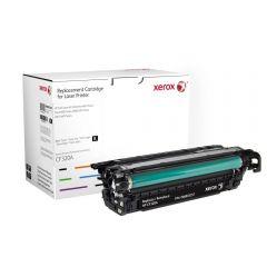 Xerox Replacement Black Toner Cartridge (Standard Capacity) for HP M651/M680