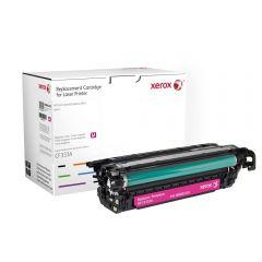 Xerox Replacement Magenta Toner Cartridge (Standard Capacity) for HP M651