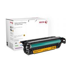 Xerox Replacement Yellow Toner Cartridge (Standard Capacity) for HP M651