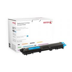 Xerox Replacement Cyan Toner Cartridge (High Capacity) for Brother HL-3140/3170/3180, MFC-9130/9330/9340