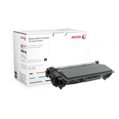 Xerox Replacement Black Toner Cartridge (Extra High Capacity) for Brother HL-6180, MFC-8950