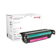 Xerox Replacement Magenta Toner Cartridge (Standard Capacity) for HP M680
