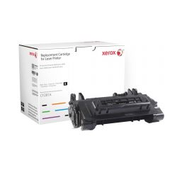 Xerox Replacement Black Toner Cartridge (Standard Capacity) for HP M225/M604/M605/M606/M630