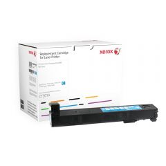 Xerox Replacement Cyan Toner Cartridge (Standard Capacity) for HP M880