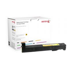 Xerox Replacement Yellow Toner Cartridge (Standard Capacity) for HP M855