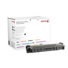 Xerox Replacement Black Toner Cartridge (High Capacity) for Brother HL-L2300D/L2305W/L2320D/L2340DW/L2360DW/L2380DW, DCP-L2520DW/L2540DW, MFC-L2680/L2700DW/L2720DW/L2740DW