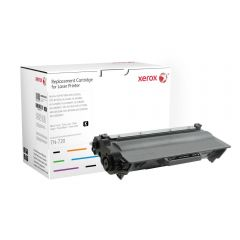 Xerox Replacement Black Toner Cartridge for Brother DCP-8110DN/8150DN/8155DN/5440D/5450DN/5470/6180, MFC-8510DN/8710DW/8810DW/8910DW/8950
