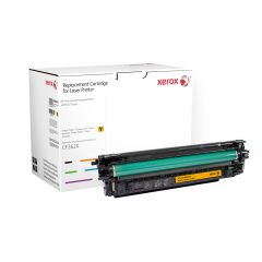Xerox Replacement Yellow Toner Cartridge for HP M553/M577