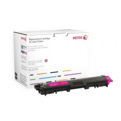 Xerox Replacement Magenta Toner Cartridge (Standard Capacity) for Brother HL-3140/3170/3180, MFC-9130/9330/9340