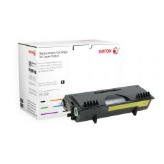 Xerox Replacement Black Toner Cartridge (High Capacity) for Brother DCP-8020/8025D, HL-1650/1670N/1850/1870N/5040/5050/5070N, MFC-8420/8820