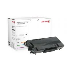 Xerox Replacement Black Toner Cartridge for Brother HL-6050