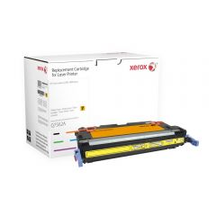 Xerox Replacement Yellow Toner Cartridge for HP 2700/3000