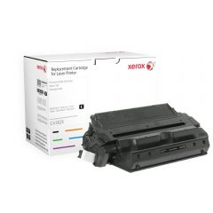 Xerox Replacement Black Toner Cartridge (High Capacity) for HP 8100/8150, Mopier 320