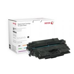 Xerox Replacement Black Toner Cartridge (High Capacity) for HP M712/M725