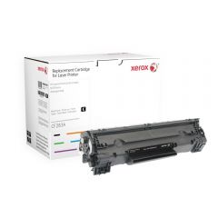 Xerox Replacement Black Toner Cartridge for HP M125/M127/M201/M225/M630