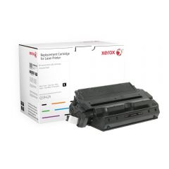 Xerox Replacement Black Toner Cartridge for HP 4240/4250/4350