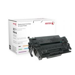 Xerox Replacement Black Toner Cartridge (High Capacity) for HP 2410/2420/2430