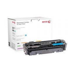 Xerox Replacement Cyan Toner Cartridge for HP M452/M477
