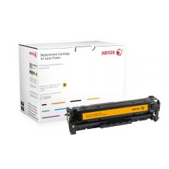Xerox Replacement Yellow Toner Cartridge (Extra High Capacity) for HP M476