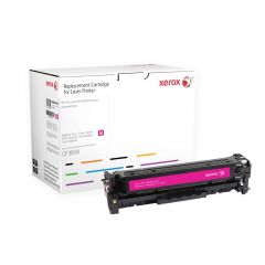 Xerox Replacement Magenta Toner Cartridge (Extra High Capacity) for HP M476