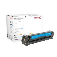 Xerox Replacement Cyan Toner Cartridge (Extra High Capacity) for HP M251