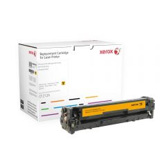 Xerox Replacement Yellow Toner Cartridge (Extra High Capacity) for HP M251