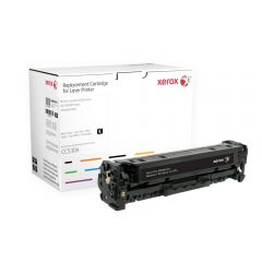 Xerox Replacement Black Toner Cartridge (Extra High Capacity) for HP CP2025