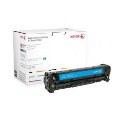 Xerox Replacement Cyan Toner Cartridge (Extra High Capacity) for HP CP2025