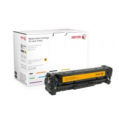 Xerox Replacement Yellow Toner Cartridge (Extra High Capacity) for HP CP2025