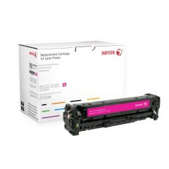 Xerox Replacement Magenta Toner Cartridge (Extra High Capacity) for HP CP2025