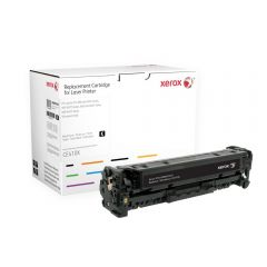 Xerox Replacement Black Toner Cartridge (Extra High Capacity) for HP M451