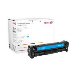 Xerox Replacement Cyan Toner Cartridge (Extra High Capacity) for HP M451