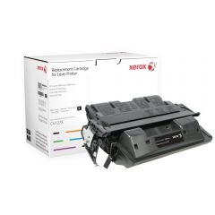 Xerox Replacement Black Toner Cartridge (High Capacity) for HP 4000/4050