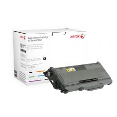 Xerox Replacement Black Toner Cartridge for Brother DCP-7030/7040, HL-2140/2150N/2170W, MFC-7320/7340/7345N/7440N/7450/7840W