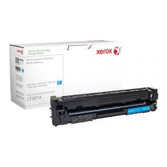 Xerox Replacement Cyan Toner Cartridge for HP M252/M277