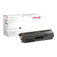 Xerox Replacement Black Toner Cartridge (High Capacity) for Brother HL-L8250CDN/L8350CDW, MFC-L8600CDW/L8850CDW