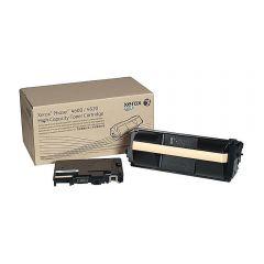 Phaser 4600, 4620, 4622 Black Toner Cartridge and Waste Toner Bottle (GSA)