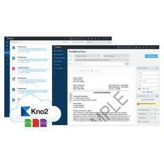 Xerox Healthcare MFP Solution