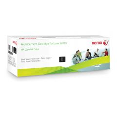 Xerox Replacement Black Toner Cartridge (High Capacity) for HP M201/M225/M630