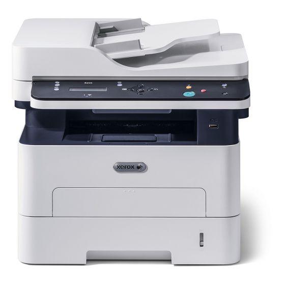 Xerox B205 Black And White All In One Printer Shop Xerox