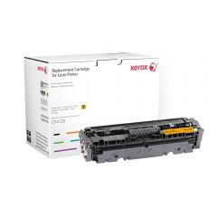 Xerox Replacement Yellow Toner Cartridge for HP M452/M477