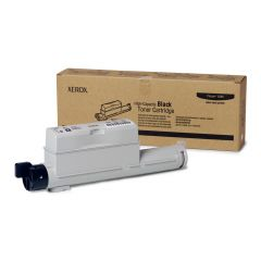 Phaser 6360Y High Capacity Toner Cartridge